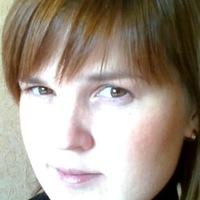 Анкета Алина Девяткина