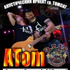 ATom (TomCat) в Ирландце 21\01\17!