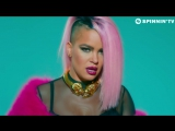 Eva Simons Sidney Samson - Escape From Love (Official Music Video)