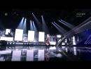 Jana Burčeska Dance Alone TVP 1 HD Польша Евровидение 2017 Второй полуфинал Македония