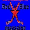 Red-Blue magazine