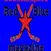 Red-Blue magazine