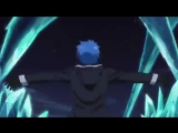 ★Fairy Tail amv HD   Фейри тейл {видео}, амв   Сказка о Хвосте Феи клип★Awake and Alive 360p