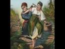ансамбль бандуристів А Бобиря Чом чом не прийшов ukrainian folk song