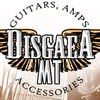 DisgaeaMT - Guitars, Amps & Accessories.Доставка