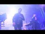 M83 live @ Melt! 2012 HD We Own The Sky, Midnight City  Couleurs