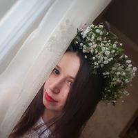 Виктория Полухтина