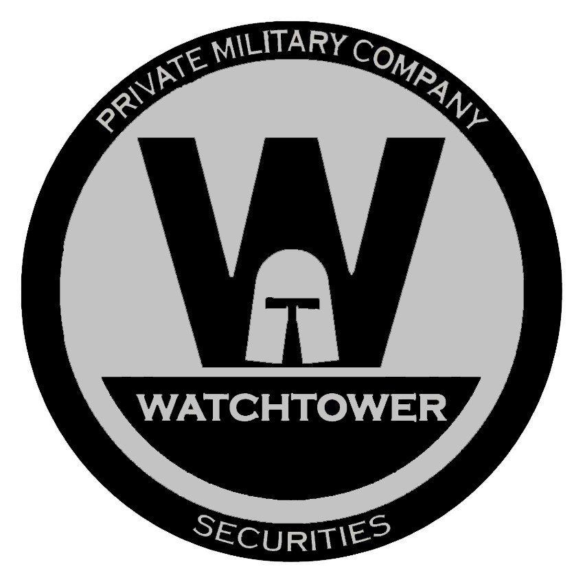 Страйкбольная команда Watchtower