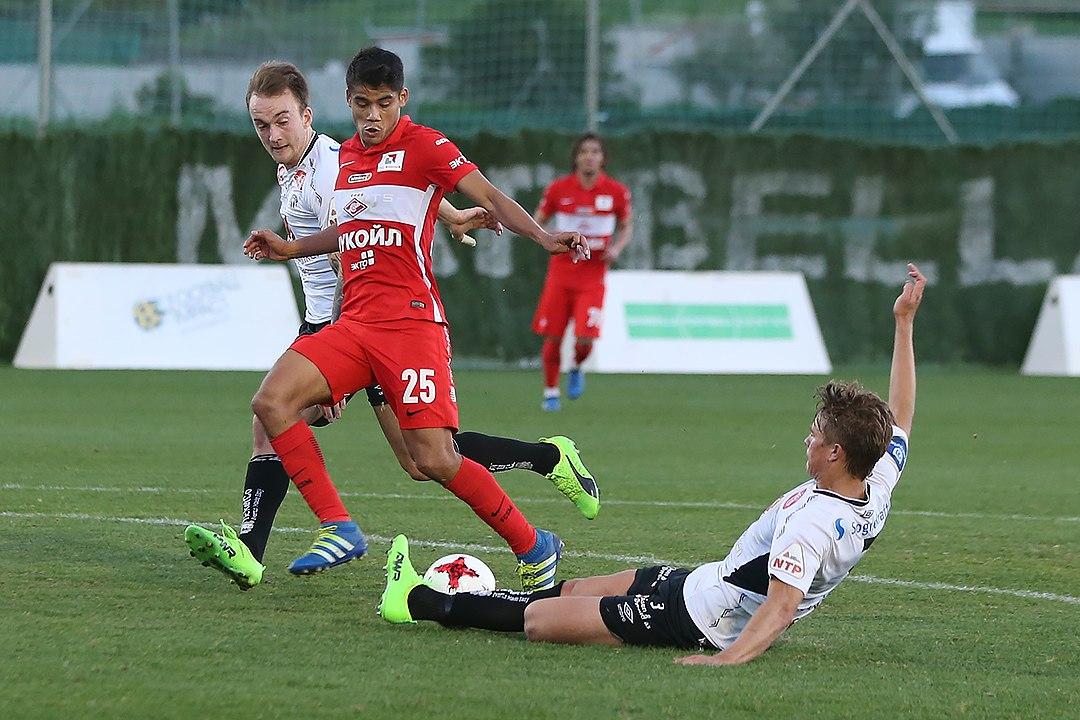 Лоренсо Мельгарехо: «Спартак» хорошо готов к возобновлению сезона