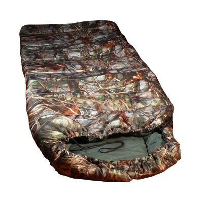 На Таганай с палатками. Спальный мешок Бемал СП3