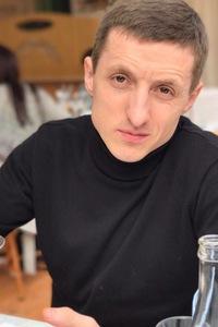 Владимир Безверхий