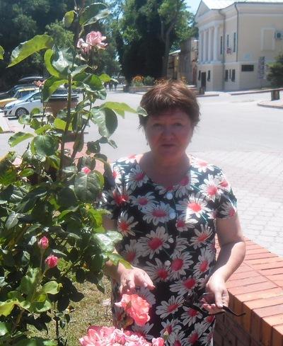 Ольга Коротких