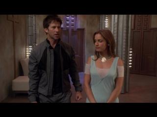 Звездные Врата: Атлантида (1 сезон 14 серия) (2004)