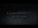 Игра престолов / Game of Thrones 2017 трейлер 7 сезона смотреть сериал онлайн в хорошем HD качестве