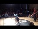 Breaking Masters 2016 Fantos Sokol vs Kiril Tipsi