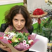 Виктория Персиянова