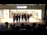 [Fancam] 170310 VIXX after FanMeeting The Milky Way to VIXXT★R in Osaka
