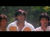 Шипы и розы / Phool Aur Kaante - Maine Pyaar Tumhi Se Kiya Hai Song _ Kumar Sanu, Anuradha Paudwal _ Ajay Devgan