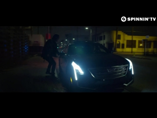 Tiësto Ummet Ozcan - What Youre Waiting For (Official Music Video)