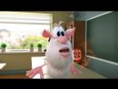 Буба - 9 серий подряд - Мультфильм для детей