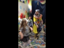 Танцы с Фараоном