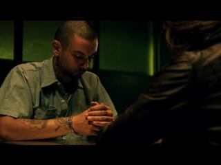 4 Серия: Преступные связи / Gang Related (2014) | vk.com/wutangclub