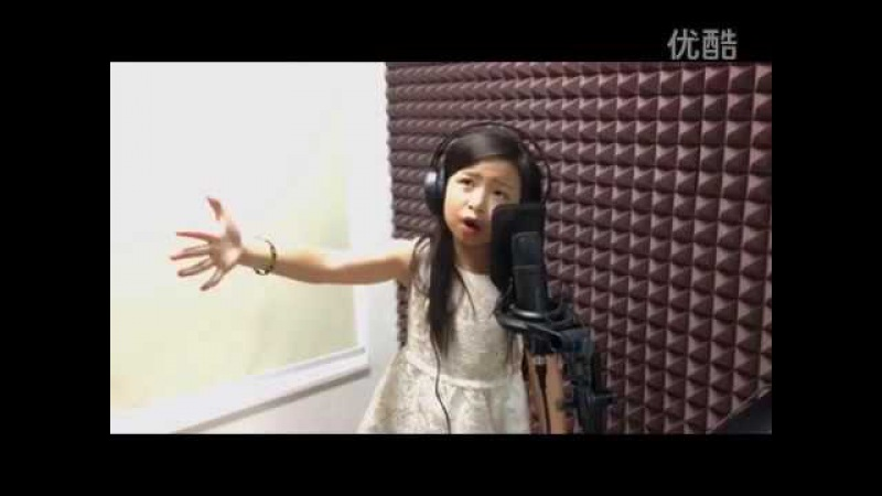 Celine Tam My Heart Will Go On Cover