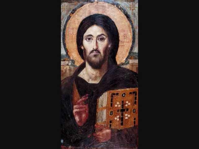 Gregorian Chants - Kyrie Elesion, Gloria, Sanctus, and Agnus Dei