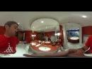 Экскурсия 360 по Бурдж Аль Араб