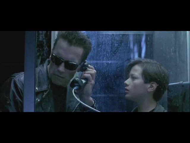 Terminator VS Mr. Oizo