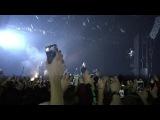 Pharaoh Беги от меня live Moscow 30.11.16