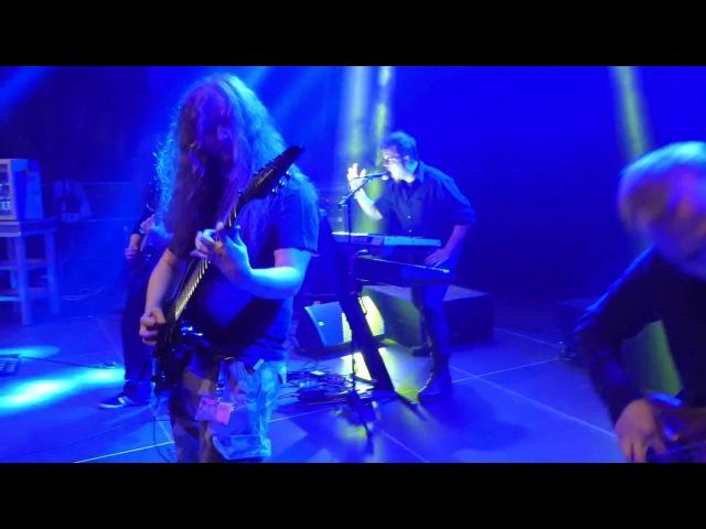 Eternal Delyria - Eradication Of Solitude And Despair [OFFICIAL VIDEO]