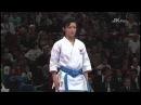 Nguyen Hoang Ngan vs. Rika Usami - Comparison of 2 World Kata Champions
