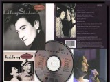 K.D. Lang - I Wish I Didn't Love You So
