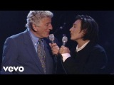 Tony Bennett, k.d. lang - Moonglow (from MTV Unplugged)