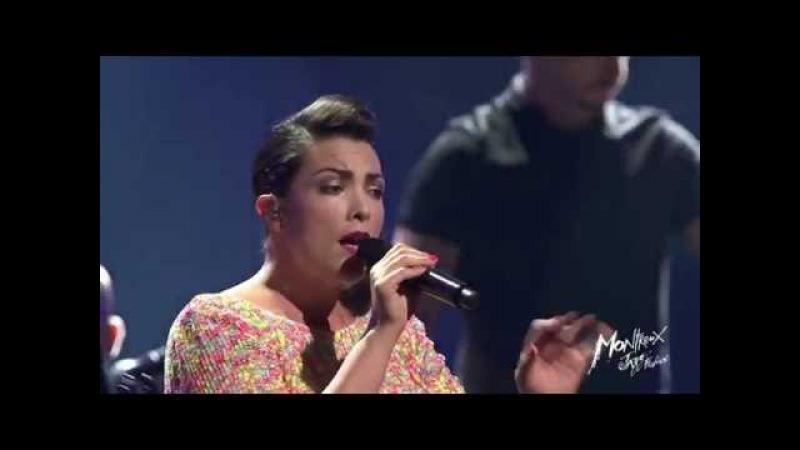 Caro Emerald - Quicksand (Live at Montreux Jazz Festival)