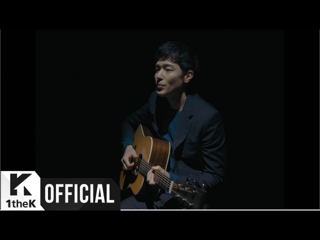 [MV] Three Men With Three Guitars(기타치는 세남자) _ I walked through spring with you(봄을 너와 걷다)