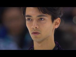 Ryuju HINO FS Winter Universiade 2017
