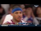 Wade VS Carmelo  (Knicks VS HEAT)