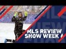 Petke's Snowy Debut Win MLS Review Show Week 6