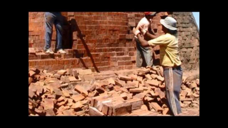 Documental: El trabajo en el Horno de Ladrillos