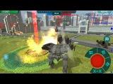 War Robots Test Server 2.8