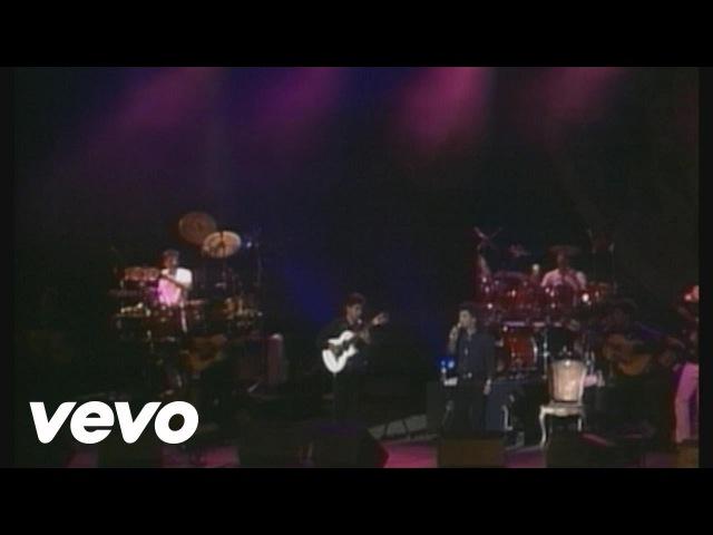 Gipsy Kings - A Mi Manera (Live US Tour '90)