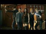 Сумеречные охотники | Shadowhunters - трейлер 2-го сезона на русском
