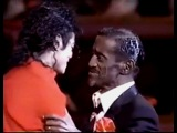 SAMMY DAVIS JR.'s 60th Anniversary Celebration (1989, 12)