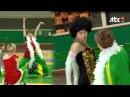 EngSub Jooheons Sexy Dance! I.Ms Monster Armpits! Monsta X Crossdress Dance Performance