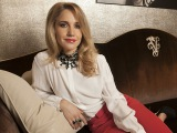 Жена. История любви. Юлия Ковальчук