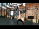 Виктор Блуд - Кросслифтинг / Crosslifting