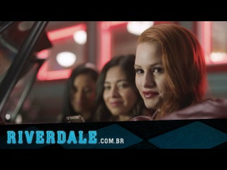Riverdale | Chapter Two: A Touch of Evil Trailer | Legendado