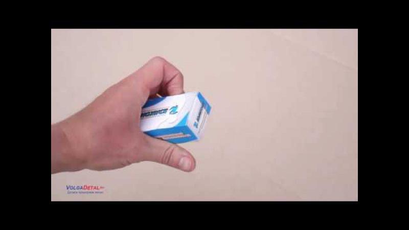 Колпачек маслоотражательный ВЭЛКОНТ на ВАЗ 2108
